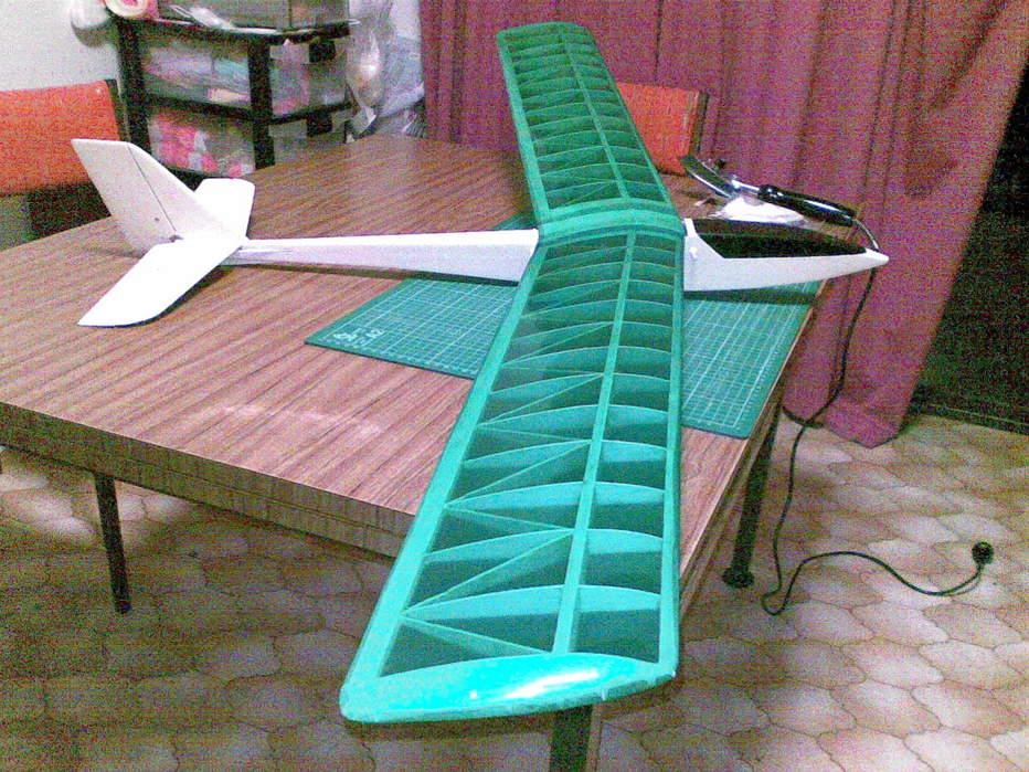 Pdf Diy Balsa Wood Glider Plans Cad Download Simple Balsa