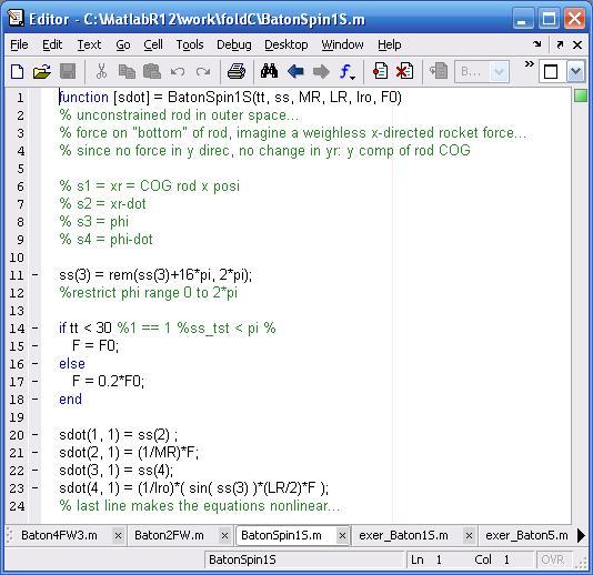 matlab programming scripts and functions matlab pdf
